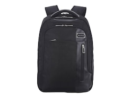 Eco Style ECO STYLE TECH EXEC BACKPACK   CASEFITS UP TO 15.6IN LAPTOP, ETEX-BP15-CF-SCE, 36445765, Carrying Cases - Other