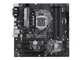 Asus Motherboard, Prime H370M-Plus LGA1151 PRIME H370M-PLUS LGA1151, PRIME H370M-PLUS/CSM, 35402448, Motherboards