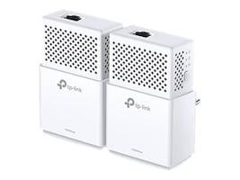 TP-LINK AV1000 Gigabit Powerline Starter Kit, TL-PA7010 KIT, 33865650, Network Adapters & NICs