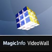 Samsung MagicInfo Video Wall-2 S W - Author License, BW-MIV20AW, 18107519, Software - Digital Signage