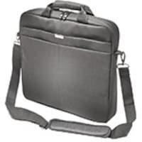 Kensington LS240 Laptop Carrying Case 14.4, Black, K62618WW, 18109101, Carrying Cases - Notebook