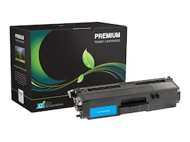 MSE BROTHER CYAN (HIGH YIELD) TN336C, MSE020333116, 34839517, Toner and Imaging Components