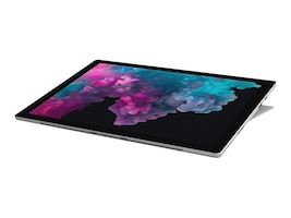 Microsoft Surface Pro 6 Core i5 8GB 256GB Platinum, LQ6-00001, 36215775, Tablets