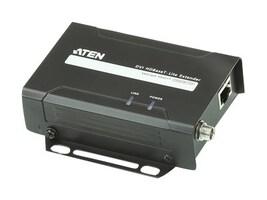 Aten DVI HDBASET-LITE EXTENDER, VE601, 31485776, Video Extenders & Splitters