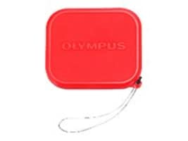 Olympus PRLC-16 Lens Port Cap for PT-057 Underwater Housing, V6340500W000, 18478037, Camera & Camcorder Accessories