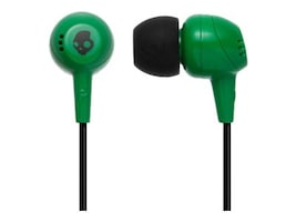 Skullcandy Jib In-Ear Headphones - Gray Swirl Black, S2DUJZ-522, 33251826, Earphones