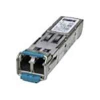10GBase-SR SFP+ 850nm 300m LC MM Transceiver (Cisco SFP-10G-SR-S), SFP-10G-SR-S-ENC, 31186733, Network Transceivers