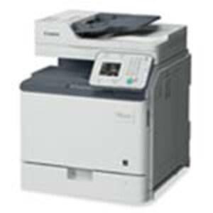Scratch & Dent Canon Color imageCLASS MF810Cdn Laser MFP, 9548B001, 36344201, MultiFunction - Laser (color)