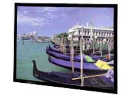 Da-Lite Perm-Wall Projection Screen, Da-Mat, Video Format, 150, 76742, 8110263, Projector Screens