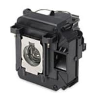 Epson Replacement Lamp for PowerLite S27, X27, W29, 97H, 98H, 99WH, 955WH, 965H, V13H010L88, 18465594, Projector Lamps