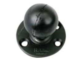 LXE Ball for Model VX8 and VX9, Round 3.68 Base, D-Size 2.25, VX89A030RAMBALL, 34070218, Mounting Hardware - Miscellaneous