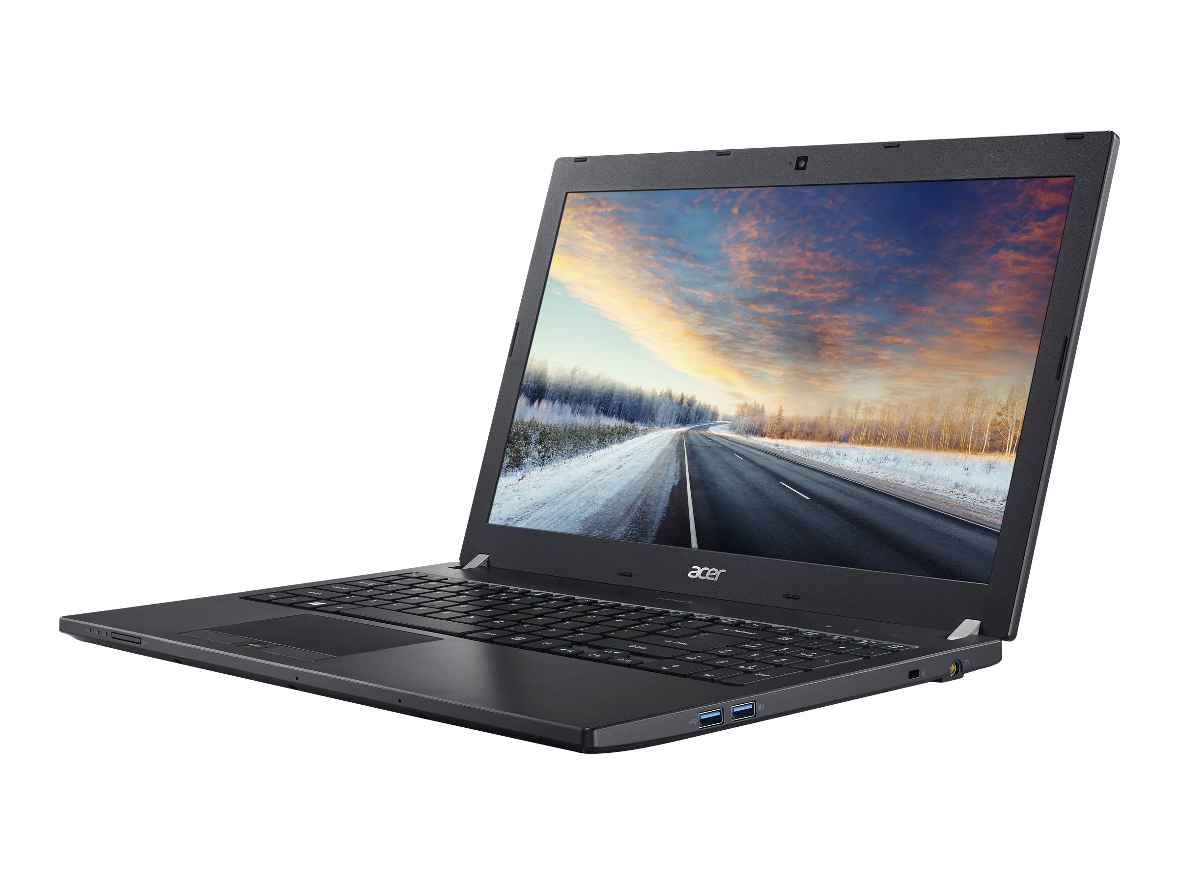 Acer Travelmate P658-M-50NJ 2.4GHz Core i5 15.6in display, NX.VCYAA.001, 31999697, Notebooks