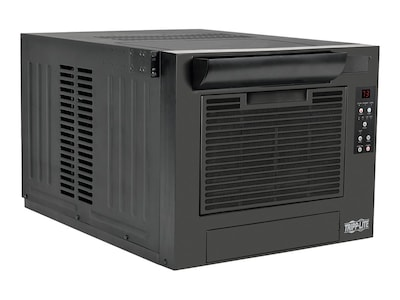 Tripp Lite SmartRack 7,000 BTU 120V Rack-Mounted Air Conditioning Unit, SRCOOL7KRM, 23622638, Rack Cooling Systems