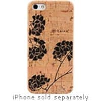 Allsop Cork Case for iPhone 5 5S, Hydrangea, 30784, 18895527, Carrying Cases - Phones/PDAs