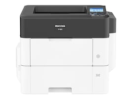 Ricoh P 801 Black & White Laser Printer, 418472, 37263357, Printers - Laser & LED (monochrome)