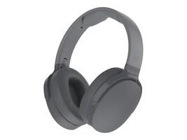 Skullcandy Hesh 3 Wireless Headset - Gray Gray Gray, S6HTW-K625, 34258780, Headsets (w/ microphone)