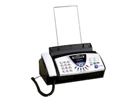 Brother FAX-575 Personal Plain Paper Fax, Phone and Copier, FAX-575, 5611636, Fax Machines