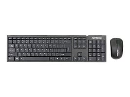 Keytronic MK320 Wireless Keyboard and Mouse for Windows, MK320, 31028671, Keyboard/Mouse Combinations