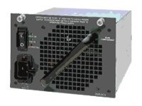 Cisco PWR-C45-2800ACV Main Image from
