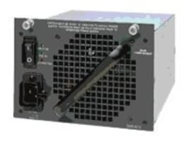 Cisco Catalyst 4500 2800W AC power supply (with inline power), PWR-C45-2800ACV=, 434912, Power Supply Units (internal)