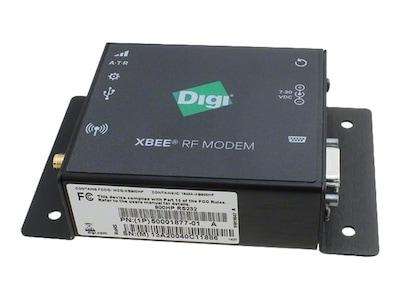 Digi RS485 to XBee-PRO 900HP Modem, 200Kbps w Accessories, XM-M92-4P-UA, 35887641, Modems