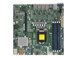 Supermicro MBD-X11SCL-LN4F-B Main Image from Front