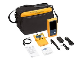 Fluke Networks OFP-100-Q-W/GLD Main Image from Left-angle