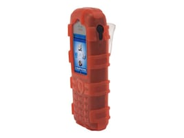 Zcover Silicone Ruggedized Dock-in-Case for Cisco 7925G 7925G-EX, Red, CI925HQD, 16579820, Carrying Cases - Phones/PDAs