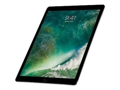 Apple iPad Pro 10.5 Retina Display 256GB WiFi Space Gray, MPDY2LL/A, 34181170, Tablets - iPad Pro