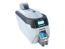 Magicard Rio Pro 360 Single Sided 300dpi USB & Ethernet Printer, 3652-3001, 36745987, Printers - Card