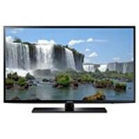 Samsung 60 J6200 Full HD LED-LCD Smart TV, Black, UN60J6200AFXZA, 19506204, Televisions - Consumer