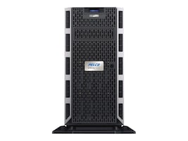 Pelco Flex 2 NVR, 28TB, RAID 5, Single Power Supply, VXP-F2-28-5-S, 37881622, Video Capture Hardware
