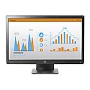 Open Box HP 23 ProDisplay P232 Full HD LED-LCD Display, Black, K7X31AA#ABA, 35113566, Monitors