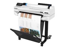 HP DesignJet T525 24 Printer ($1,750.00 - $250.00 Instant Rebate = $1,500.00. Exp. 11 30), 5ZY59A#B1K, 37091971, Printers - Large Format