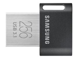Samsung 256GB USB 3.1 FIT Plus Flash Drive, MUF-256AB/AM, 35858453, Flash Drives