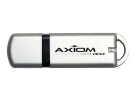 Axiom 64GB USB 2.0 Flash Drive, USBFD2/64GB-AX, 15150765, Flash Drives