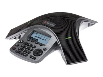 Polycom SoundStation IP 5000 Conference Phone, 2200-30900-025, 11124439, VoIP Phones
