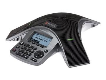 Polycom SoundStation IP 5000 Conference Phone, 2200-30900-025, 11124439, VoIP Phones