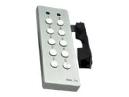 Panduit SmartZone Rack Mountable 10-Key Keypad Kit, ZEKPKIT-01, 35426407, Keyboards & Keypads