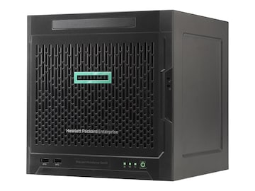 HP ProLiant MicroServer Gen10 AMD 1.6GHz Opteron, 870208-001, 34194122, Servers