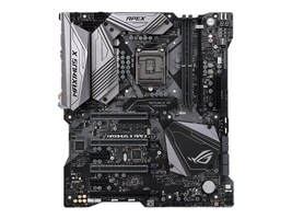 Asus MAXIMUS X APEX Main Image from Front
