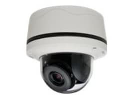 Pelco 1MP Network Indoor Mini Dome Camera with 3-10.5mm Lens, IMP121-1IS, 34943171, Cameras - Security