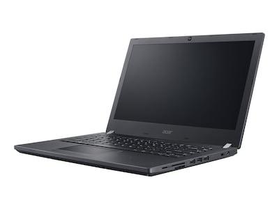 Acer TravelMate P459-M-75WB Core i7-6500U 2.5GHz 8GB 256GB SSD ac BT WC 4C 15.6 FHD W7P64-W10P64, NX.VDVAA.006, 33172415, Notebooks