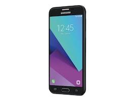 Samsung SM-J327UZKAXAA Main Image from Right-angle