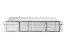 Promise 96TB 2U 12-Bay FC 16Gb s Dual Controller RAID Subsystem w  12X8TB SAS 12Gb s 7.2K RPM Hard Drives, E5300FDQS8, 32688858, SAN Servers & Arrays