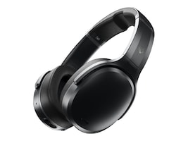 Skullcandy CRUSHER ANC WRLS BLK BLK GRY   WRLSBLUETOOTH   ANC, S6CPW-M448, 37655570, Carrying Cases - Phones/PDAs