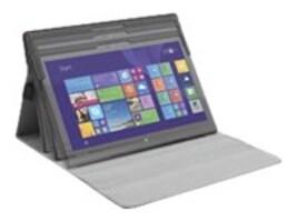 Toshiba Wraparound Case for Portege Z20T., PA1581U-1ZWA, 21487381, Carrying Cases - Notebook