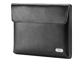 HP Special Buy ElitePad Leather Slip Case, E5L02UT, 16182072, Carrying Cases - Tablets & eReaders
