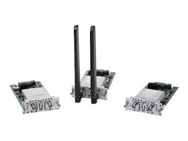 Cisco 4G ATT Wireless Module For North America (Spare), NIM-4G-LTE-NA=, 36347137, Wireless Adapters & NICs