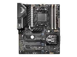 Asus TUF SABERTOOTH 990FX R3.0 Main Image from Front